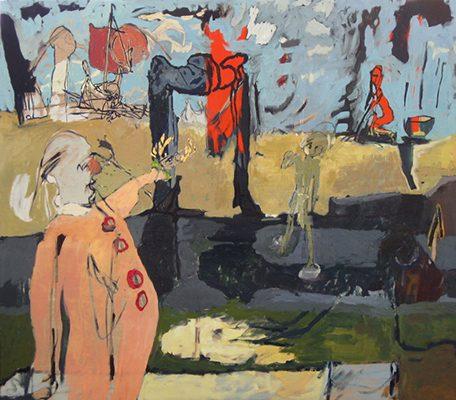 Bjørn Kirk kunstmaler